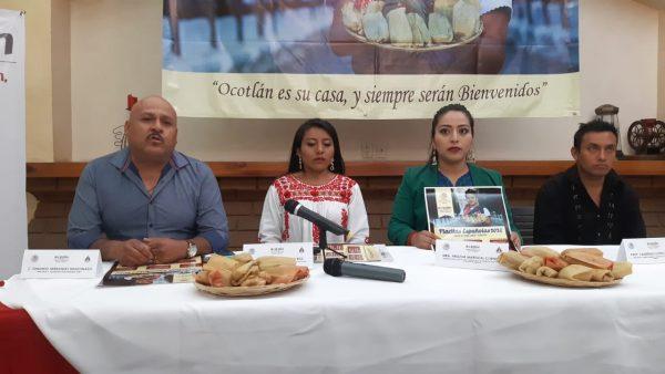 Autoridades de Ocotlán de Morelos invitan a las Placitas Españolas