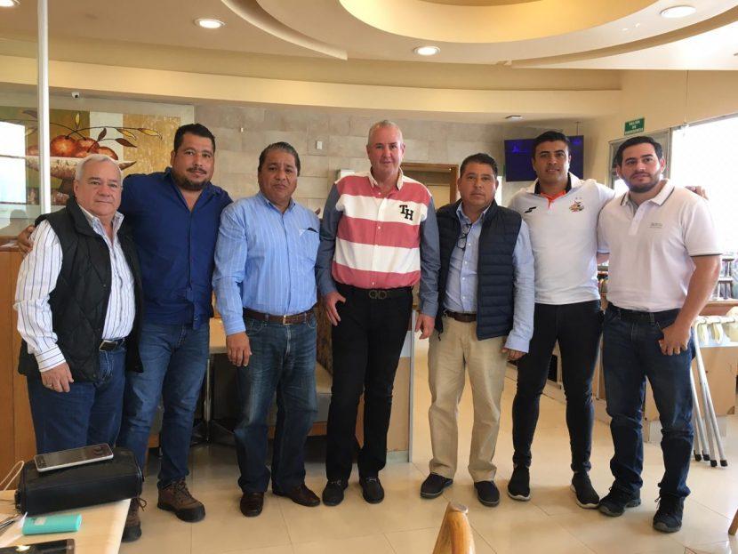 """Conoce en qué división jugaría """"Alebrijes"""" filial Tuxtepec"""
