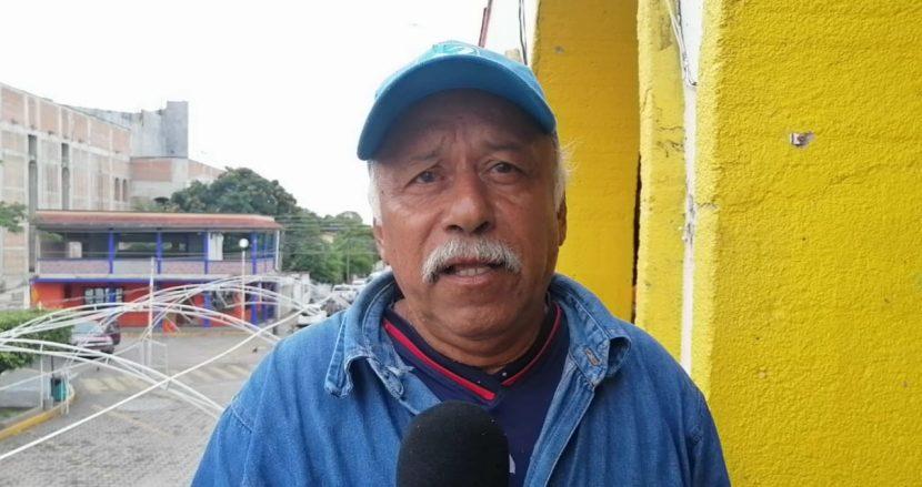 Falta de obras y tequios dejan sin oportunidad a pintores y rotulistas: Sindicato