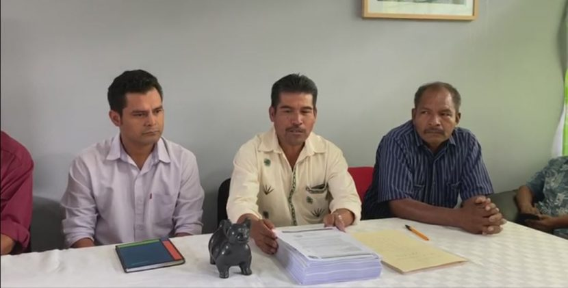 En Xanica desconocen a su autoridad municipal y piden nuevas elecciones
