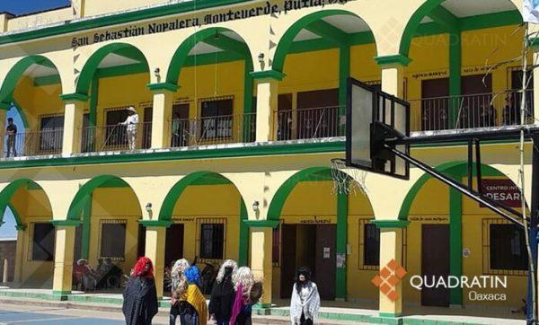 Realizarán Aldea Científica 2020 en la Mixteca de Oaxaca