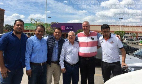 """Tendrá Tuxtepec equipo de futbol de Segunda División con filial de """"Alebrijes"""" Oaxaca"""