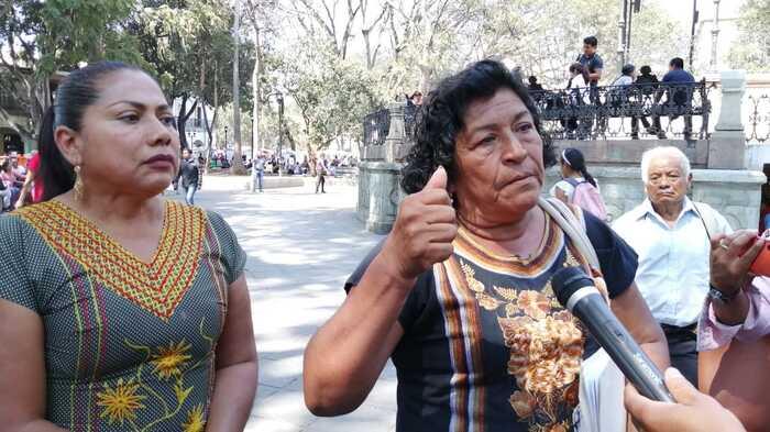 Piden desaparición de poderes en Santiago Astata
