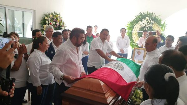 Que no quede impune asesinato de Beto Ramírez: PRI Tuxtepec