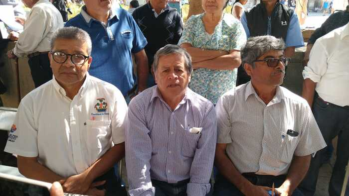 Capulálpam denuncia a empresa minera por saquear oro, plata y contaminar su comunidad