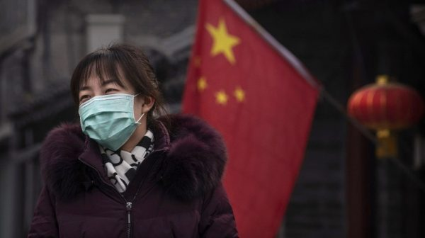 ¿Ataque al virus o ataque a China?