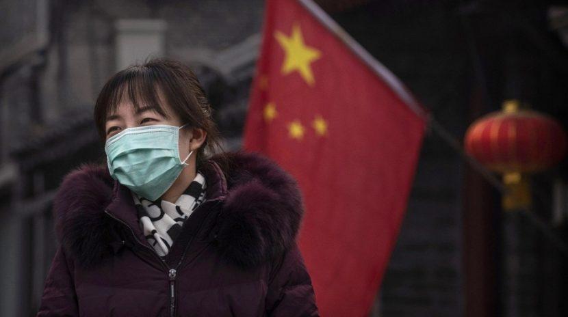 ¿Ataque al virus o ataque a China?