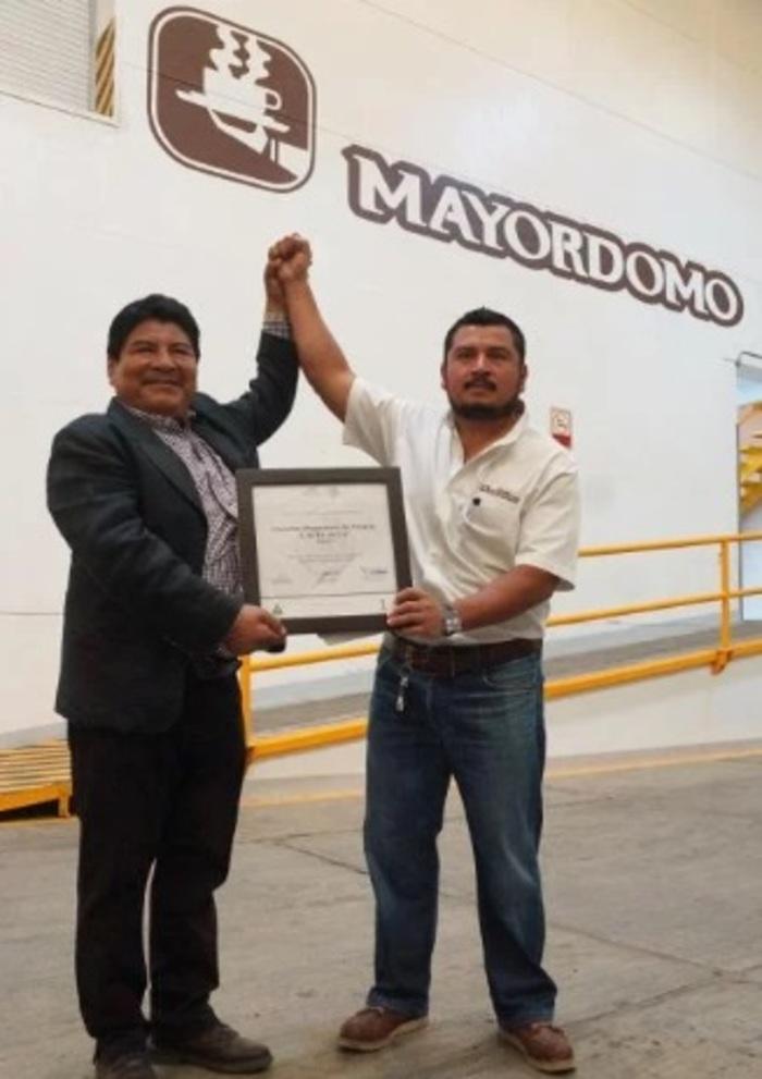 Oaxaca, capital mundial del chocolate