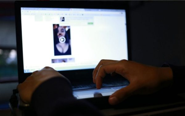 A prisión, primer implicado en ciber acoso en contra de una mujer en Putla