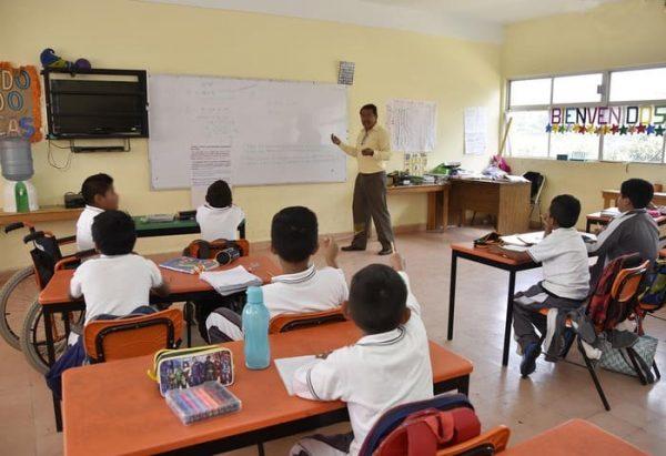 Este martes 4 de febrero inician las preinscripciones para educación básica: IEEPO
