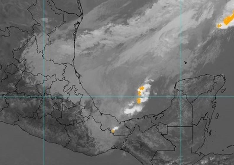 Lluvias y Evento de Norte dejará Frente Frio 41a su paso por Oaxaca: CEPCO