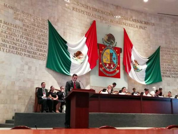 Pide Laura Estrada a SSPO mayor coordinación con municipios