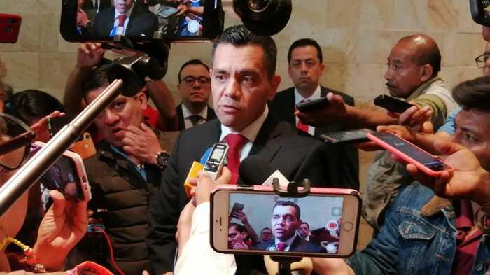 Convenio de seguridad firmado en Tuxtepec, se replicará en límites de Chiapas e Istmo: SSPO
