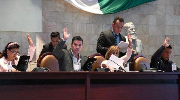 Urge Legislativo a SSPO transparentar recursos para seguridad pública en municipios
