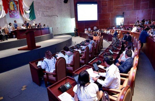 Diputados de MORENA aseguran que realizarán sesión; Priistas no están de acuerdo