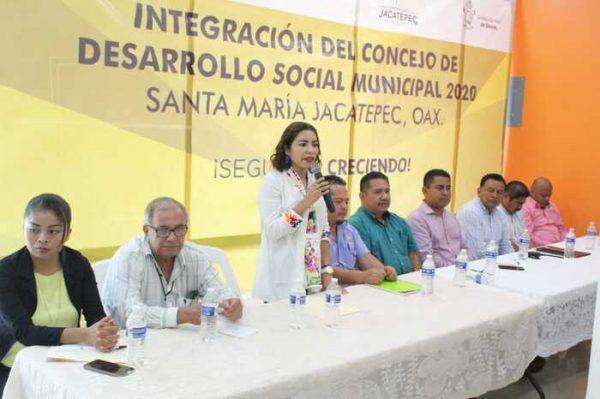 Ayuntamientos tendrán que modificar gastos por reducción de presupuestos: COPLADE
