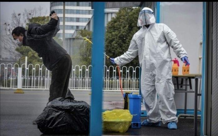 """La OMS instó al mundo a que se prepare para una """"eventual pandemia"""" de nuevo coronavirus"""