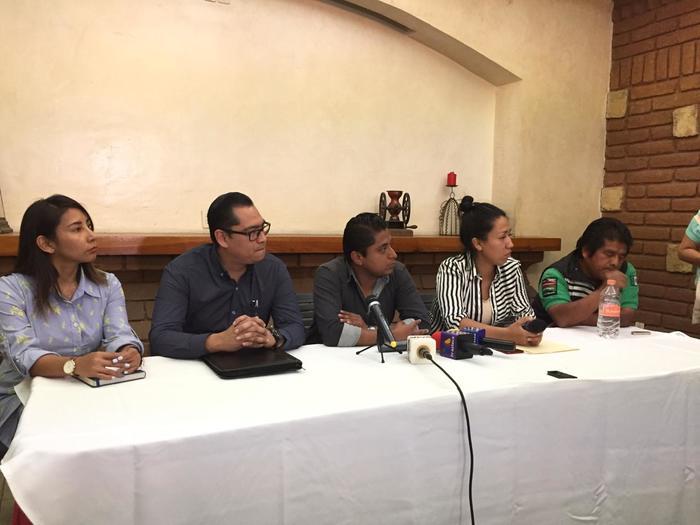 Empleados del ex diputado Vera Carrizal, denuncian hostigamiento
