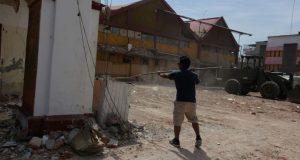 Estiman que en junio termine reconstrucción de escuelas en Oaxaca