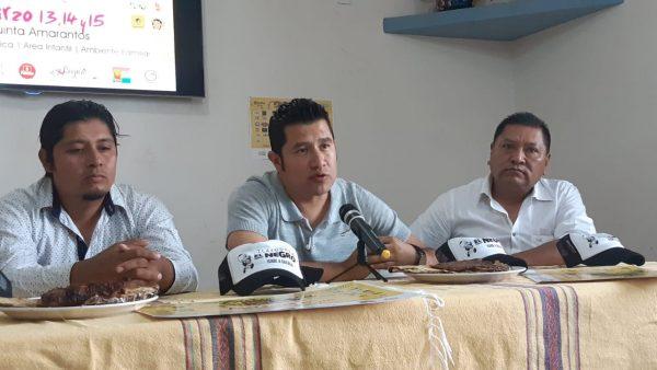 Realizarán feria de la michelada el próximo mes de marzo en Oaxaca