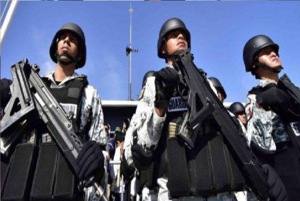 Reportan 10 civiles armados muertos en Tamaulipas tras enfrentamiento; GN niega participación en los hechos