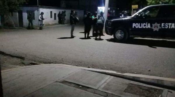 Vicefiscalía de la Mixteca investiga ataque armado en Huajuapan de León