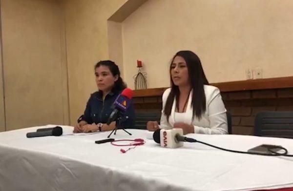 Fiscalía de Oaxaca violó presunción de inocencia de Vera Carrizal: Familiares