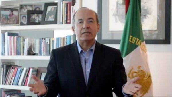México Libre, de Felipe Calderón y Margarita Zavala, alcanza requisitos para ser partido político