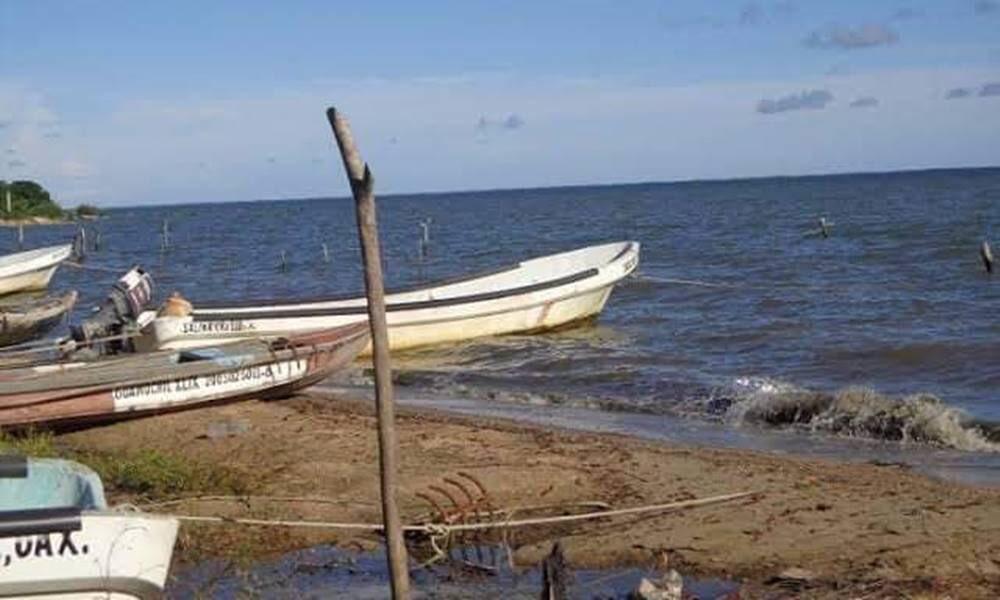 En operativo, se localizan a cuatro pescadores extraviados en el Istmo: CEPCO