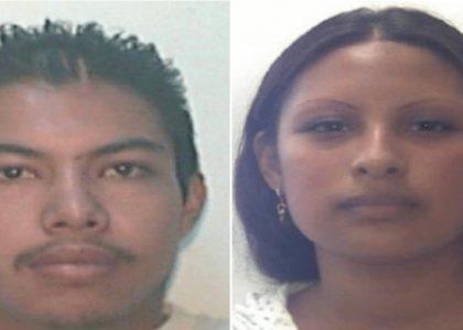 Caen presuntos homicidas de Fátima; se encontraban en el Edo. de México