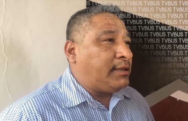 Reunión de Seguridad en Tuxtepec será a puerta cerrada: Regidor de Seguridad