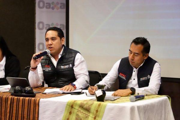 Condona registro civil oaxaqueño, más de 6 millones de pesos en 2019