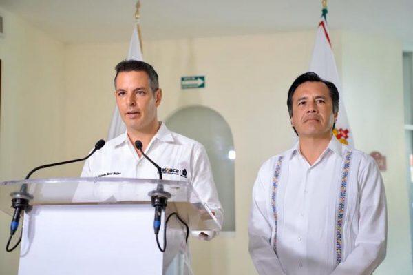 Murat y Cuitláhuac, blindarán la Cuenca del Papaloapan