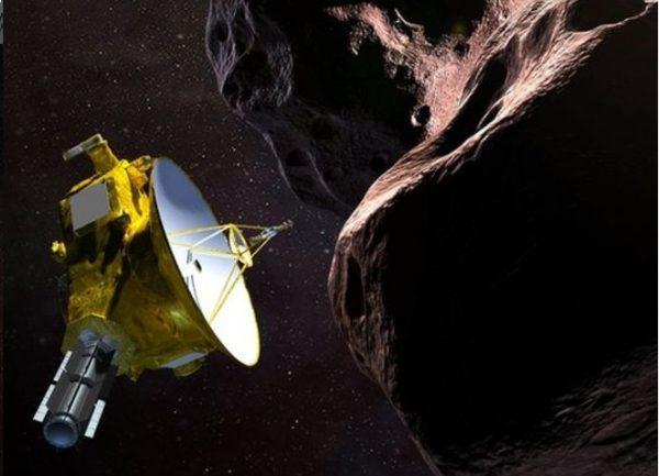 Arrokoth: la imagen de New Horizons que destruye la principal teoría sobre cómo se formaron los planetas