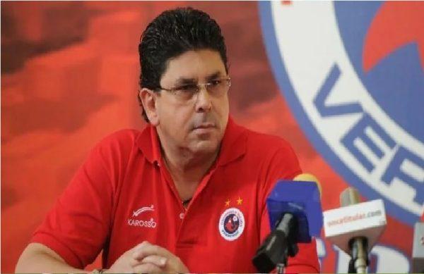 Fidel Kuri, propietario de Veracruz, anunció acciones legales contra la Federación Mexicana de Futbol
