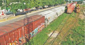 Otorgan contratos para tren en territorio oaxaqueño