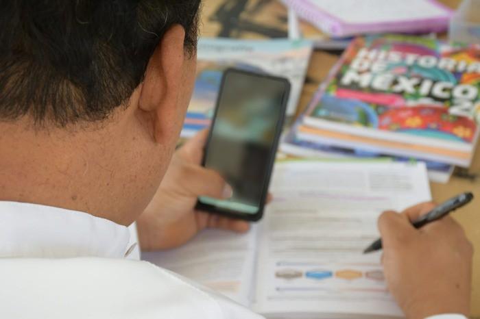 Convoca IEEPO a docentes a participar en programa de capacitación en línea de la SEP