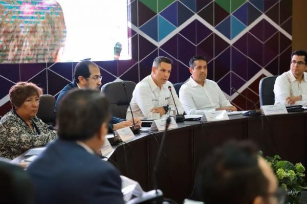 Ante los retos financieros a nivel internacional, AMH convoca a fortalecer el desempeño fiscal en Oaxaca