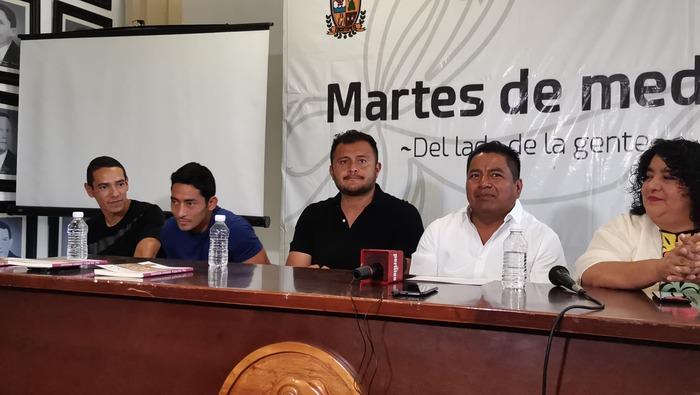 Anuncian partido para Tuxtepec, entre ex jugadores de las Chivas y el América
