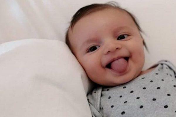 Bebé de seis meses vence al coronavirus en Italia