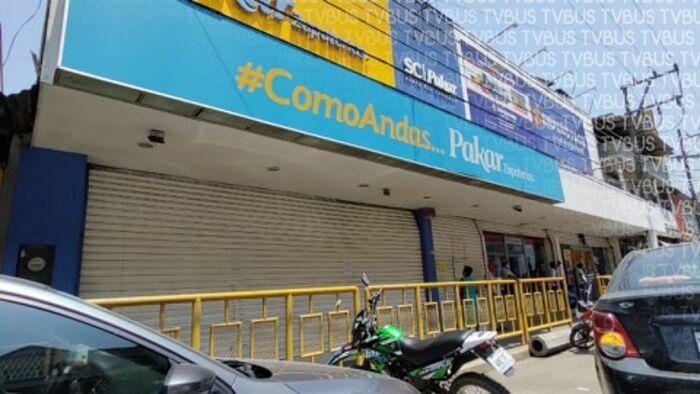 Hasta que cesen casos confirmados de COVID, comerciantes de Tuxtepec abrirán: CANACO