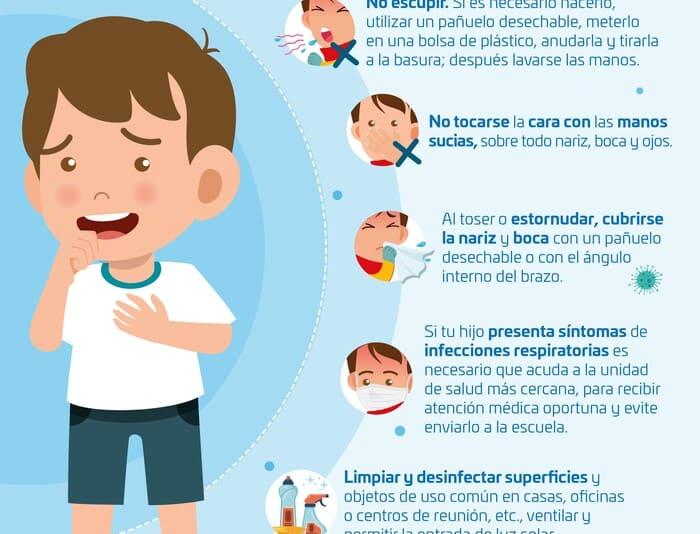 Exhorta IEEPO a reforzar en las escuelas las medidas preventivas de salud