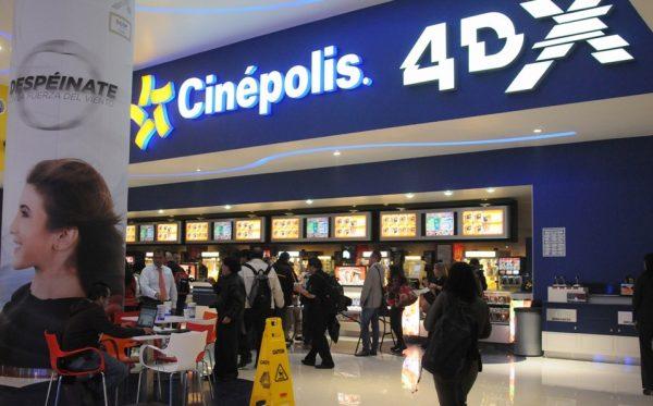 Cinépolis cierra todos sus cines en México por Covid-19