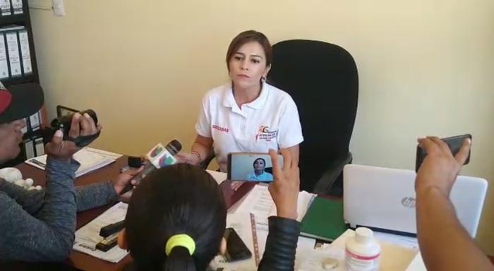 Pide Directora de COBAO de Etla a alumnas que denuncien formalmente