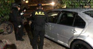 Prisión y vinculación a proceso a ex director de la policía municipal de Loma Bonita