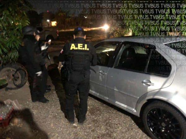Confirma fiscalía detención de 10 personas en Loma Bonita