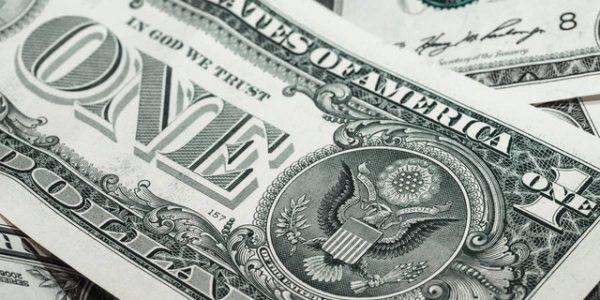 La depreciación continúa: 23.88 pesos es el tipo de cambio promedio del dólar en México