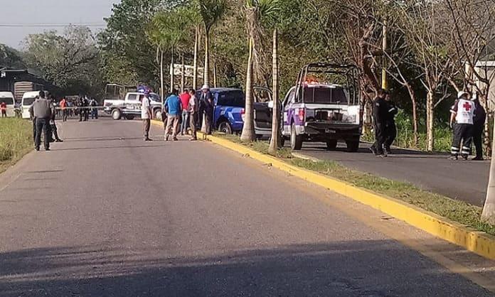 Ejecutan a líder de la CTM en Tuxtepec