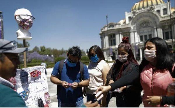 México ha entrado a una fase de transmisión local de coronavirus Covid-19: OMS