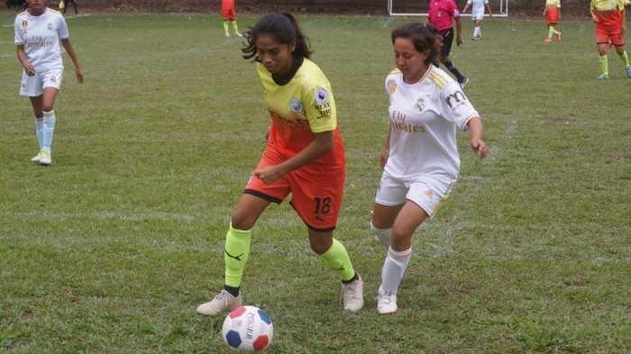 San Cristóbal F.C. acaricia título tras derrotar al CLUB Valle F.C, en partido de ida